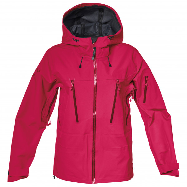 Isbjörn - Kid's Expedition Hard Shell Jacket - Ski jacket