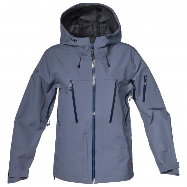 Isbjörn - Kid's Expedition Hard Shell Jacket - Laskettelutakki