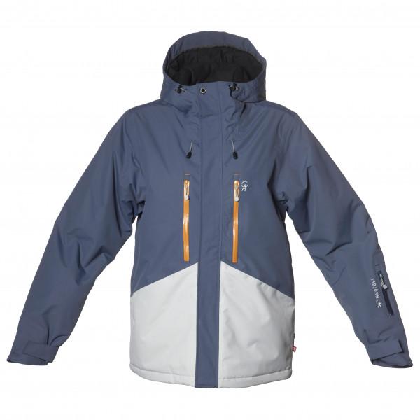 Isbjörn - Kid's Offpist Ski Jacket - Skijakke