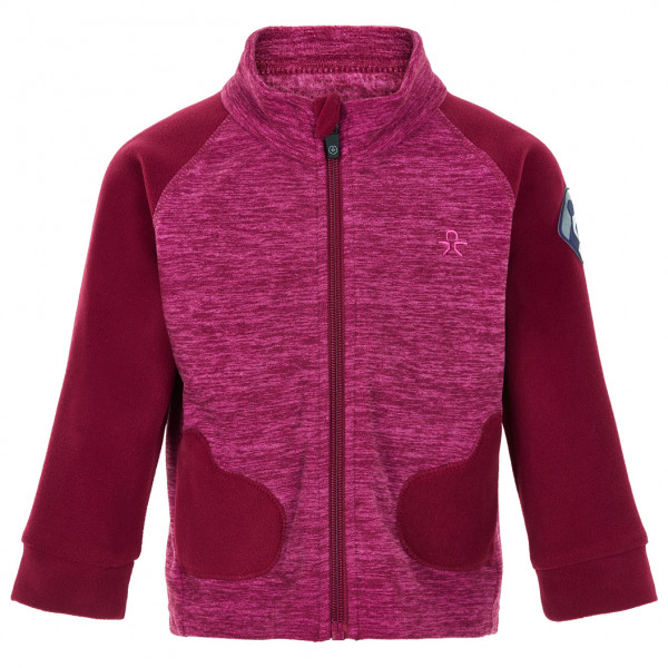 Color Kids - Kid's Fleece Jacket - Fleecejacke