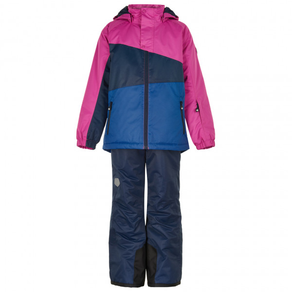 Color Kids - Kid's Ski Set - Skijacke