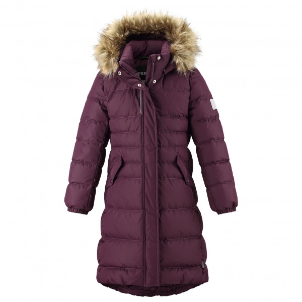 Reima - Kid's Down Jacket Satu - Frakke