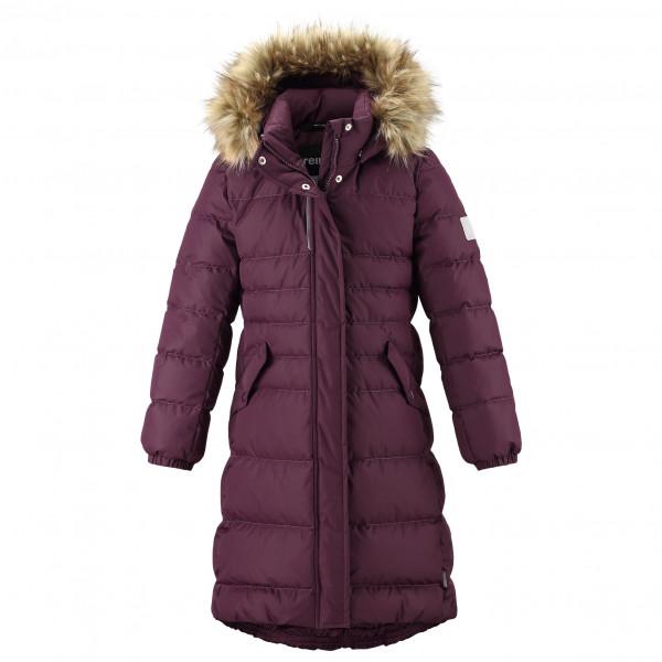 Reima - Kid's Down Jacket Satu - Lange jas