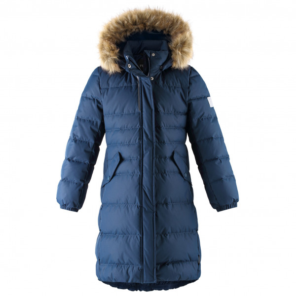 Reima - Kid's Down Jacket Satu - Lange jas