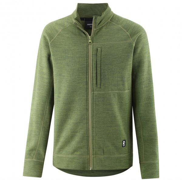 Reima - Kid's Sweater Mahti - Wolljacke