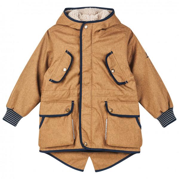 Finkid - Kid's Kaveri Ice - Kaksiosainen takki
