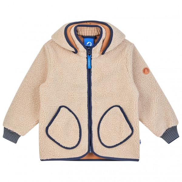 Finkid - Kid's Tonttu Nalle - Fleece jacket