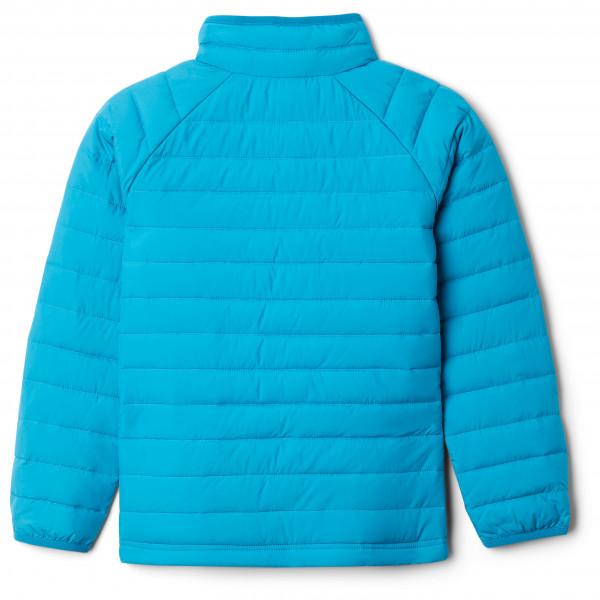 Girl's Powder Lite Jacket - Synthetic jacket