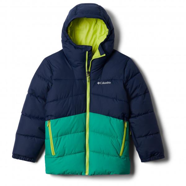 Columbia - Kid's Arctic Blast Jacket - Skijacke