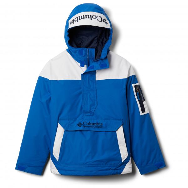 Kid's Challenger Pull Over - Winter jacket