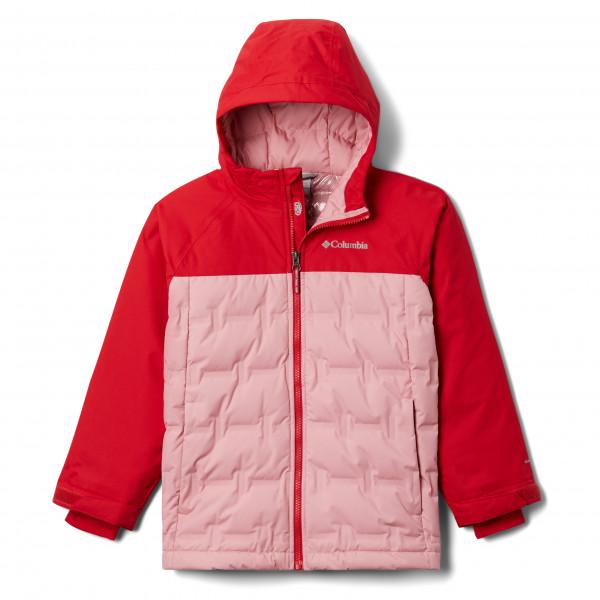 Kid's Grand Trek Down Jacket - Down jacket