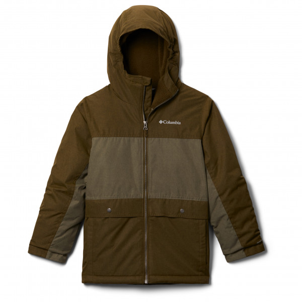 Kid's Porteau Cove Jacket - Winter jacket