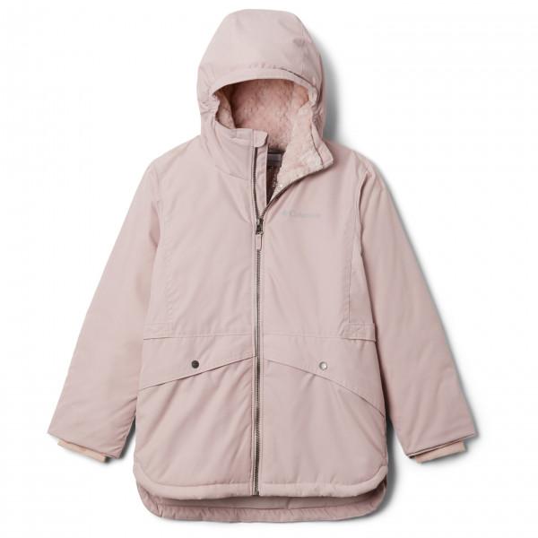 Columbia - Kid's Porteau Cove Mid Jacket - Winter jacket