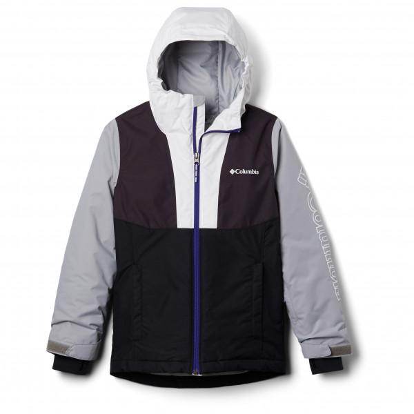 Kid's Timber Turner Jacket - Ski jacket