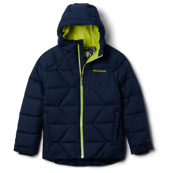 Columbia - Kid's Winter Powder Quilted Jacket - Ski jacket