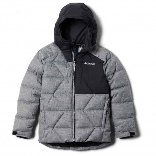 Columbia - Kid's Winter Powder Quilted Jacket - Ski jacket