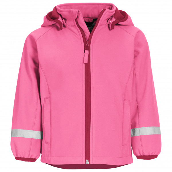Kid's Softshell-Jacke - Softshell jacket