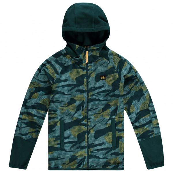 O'Neill - Kid's PB Hooded Fleece Full Zip - Fleecejacke