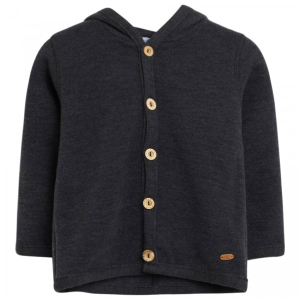 Hust&Claire - Kid's Ebba Indoor Jacket - Wool jacket