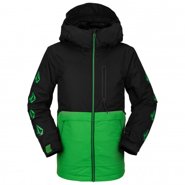 Volcom - Kid's Holbeck Ins Jacket - Ski jacket