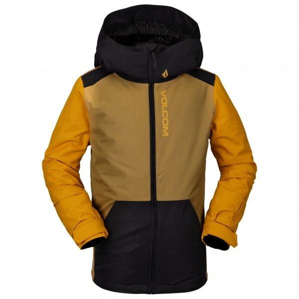 Volcom - Kid's Vernon Insulate Jacket - Skidjacka
