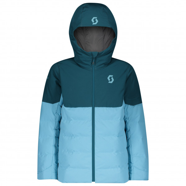Scott - Kid's Jacket Ultimate Insulated - Skijacke