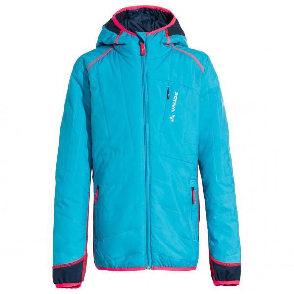 Kid's Capacida Hybrid Jacket - Synthetic jacket