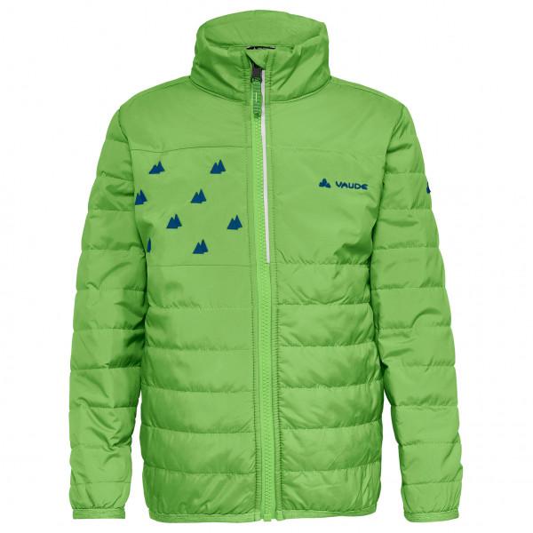 Vaude - Kid's Limax Padded Jacket - Kunstfaserjacke