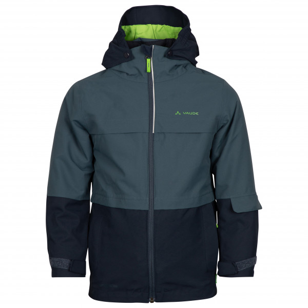 Kid's Snow Cup 3in1 Jacket II - 3-in-1 jacket