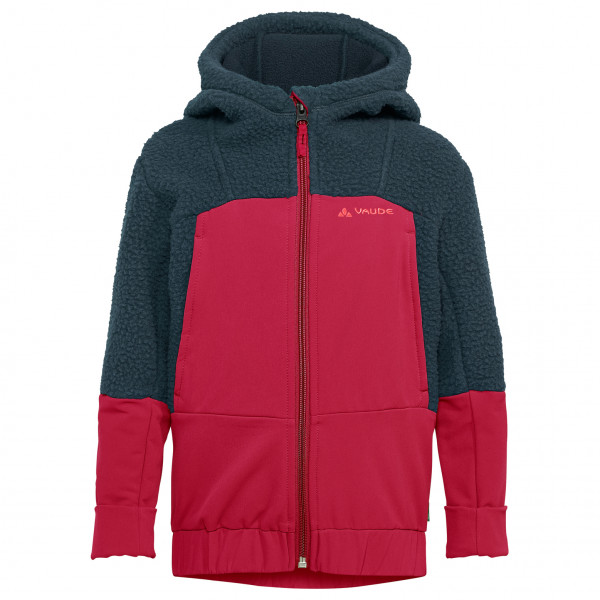 Vaude - Kid's Torridon Hybrid Jacket - Fleecejacke