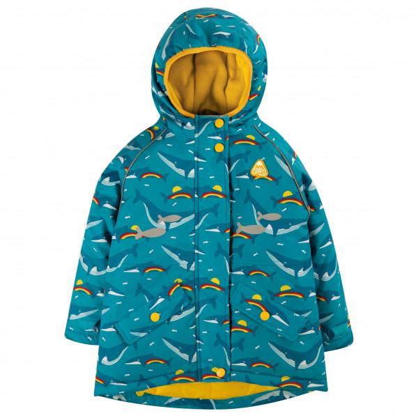 Frugi - Kid's Explorer Waterproof Coat - Waterproof jacket