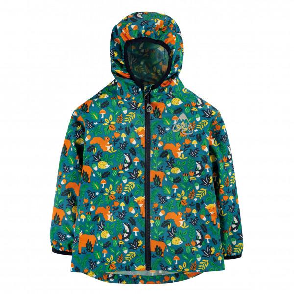 Frugi - Kid's Rain or Shine Jacket - Waterproof jacket