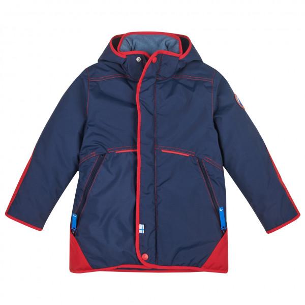 Finkid - Kid's Talvinen Husky Winter Jacket - Ski jacket