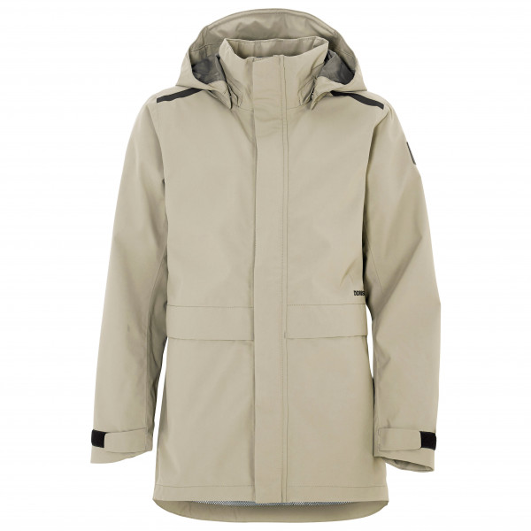 Didriksons - Eike Boys Jacket 2 - Waterproof jacket
