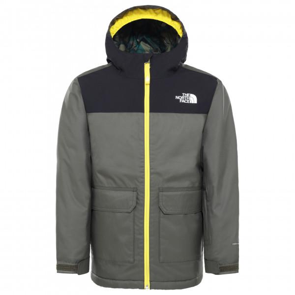 The North Face - Boy's Freedom Insulated Jacket - Skijacke