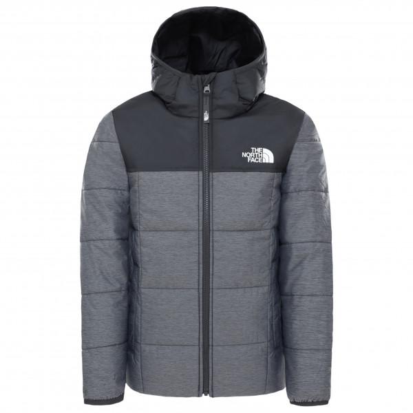 The North Face - Boy's Reversible Perrito Jacket - Syntetisk jakke