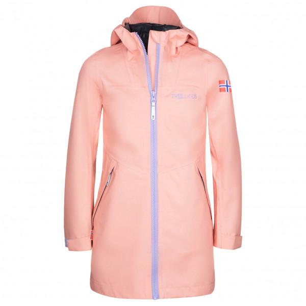 Girl's Lillehammer Coat - Coat