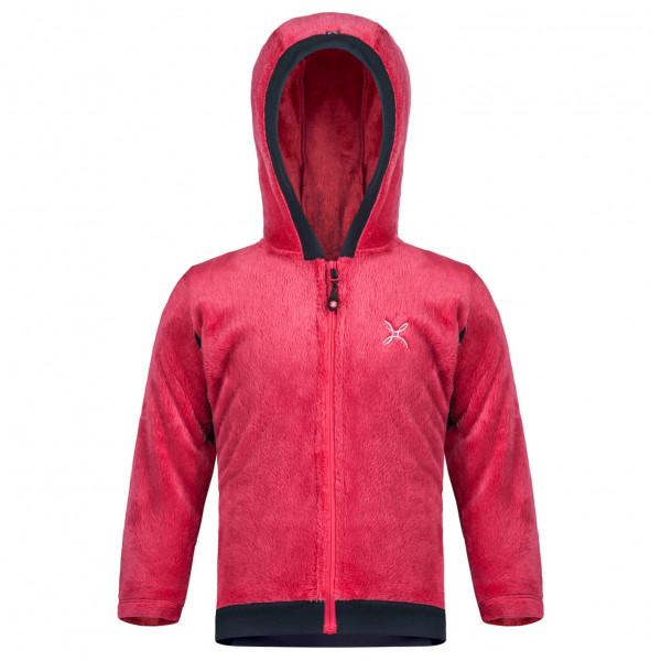 Montura - Polar Stretch Hoody Baby - Fleece jacket