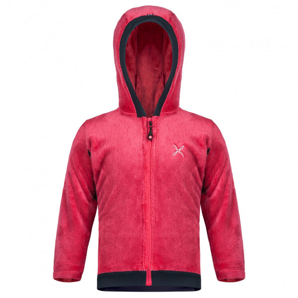 Montura - Polar Stretch Hoody Baby - Fleece jacket