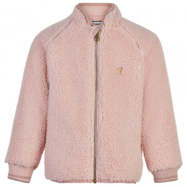 ME TOO - Kid's Cardigan Bonded Teddy - Casual jacket