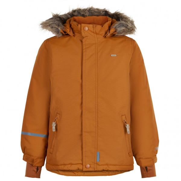 Minymo - Boy's Snow Jacket Tussor Solid - Winter jacket