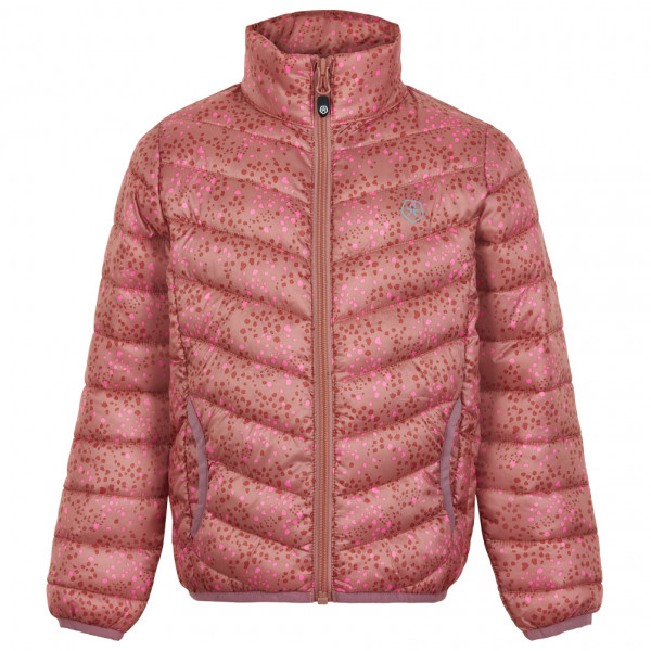 Baby's Jacket Padded Packable All-Over-Print - Synthetic jacket