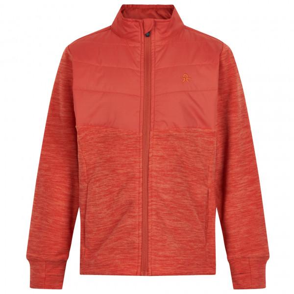 Color Kids - Kid's Fleece Jacket Solid Effect - Fleece jacket