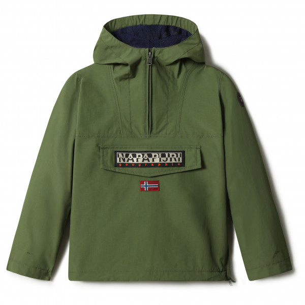 Napapijri - Kid's Rainforest Sum 3 - Casual jacket