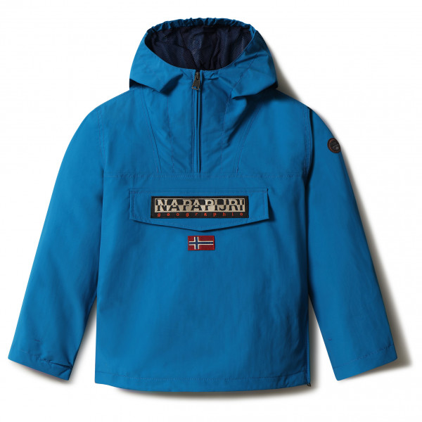 Kid's Rainforest Sum 3 - Casual jacket