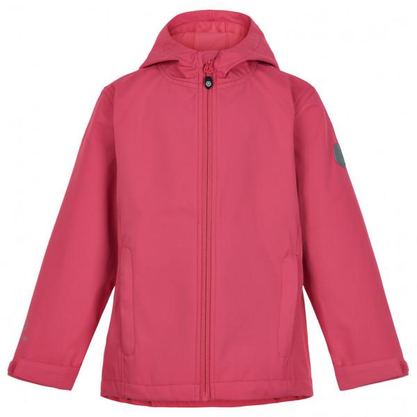 Kid's Softshell Solid - Softshell jacket