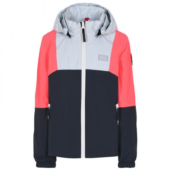 Kid's LWJori 206 Jacket - Waterproof jacket