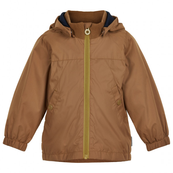 Boy's Jacket Solid - Waterproof jacket