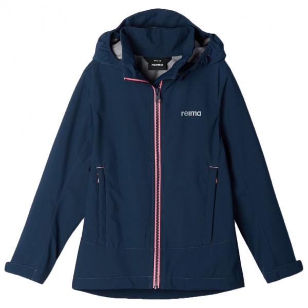 Kid's Kouvola - Waterproof jacket
