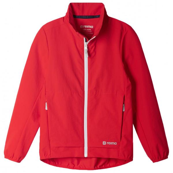 Kid's Mantereet - Softshell jacket